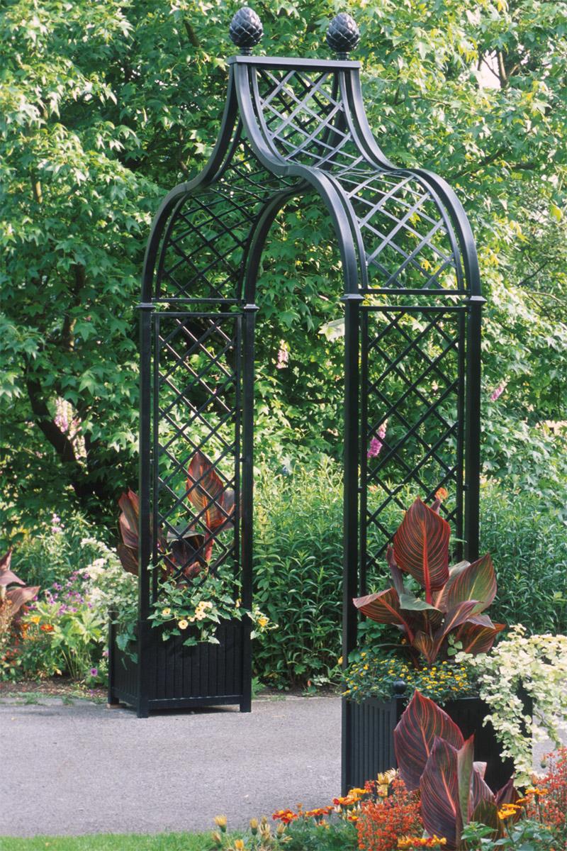 Brighton Victorian Arch Classic Garden Elements