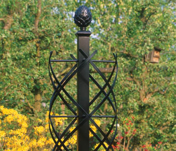 Rose Obelisks Amp Pillars Classic Garden Elements
