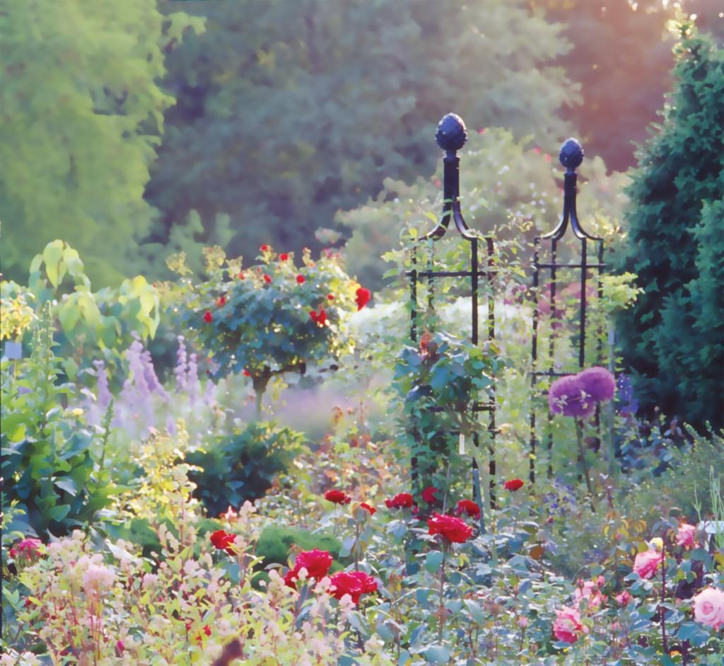 Classic Garden Elements Ireland